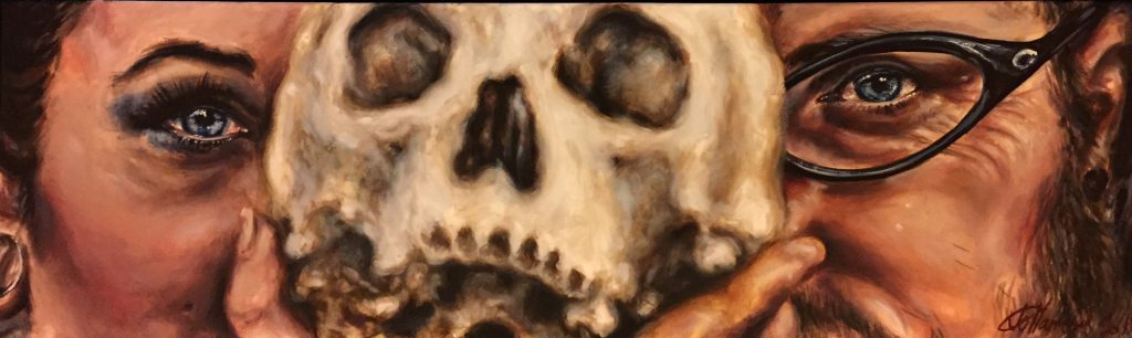 oil painting jo harrison