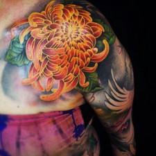 JO HARRISON flower